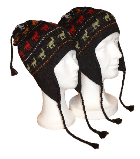 Alpaka Mütze Alpaquitas