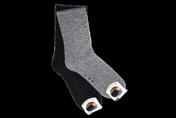 Yak-Socken 1 Paar