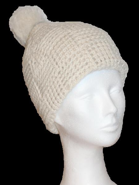 Alpaka Mütze Deister